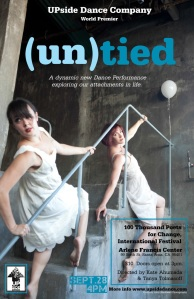 untied poster 3